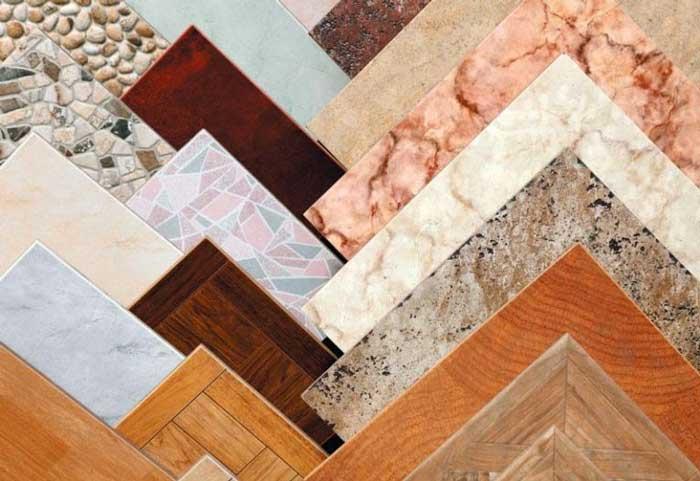 выбор плитки для бетонного пола